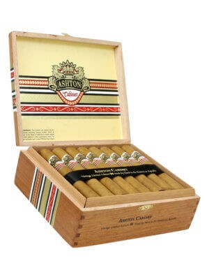 Ashton Cabinet No.8 Cigar