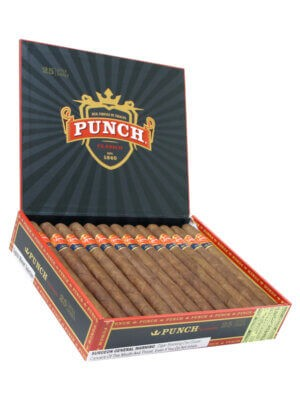 Punch After Dinner Cigars