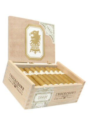 Undercrown Shade Robusto Cigars