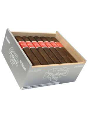 CAO Flathead 770 Big Block Cigars