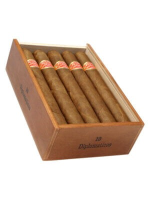 Curivari Seleccion Privada Diplomaticos Cigars
