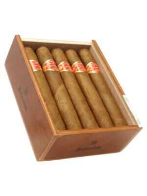 Curivari Seleccion Privada Robusto Cigars