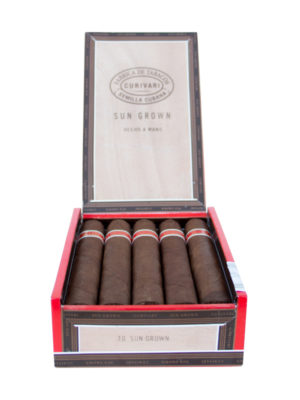 Curivari Sun Grown Cigars