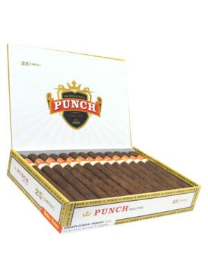 Punch Chateau L Double Maduro Cigars