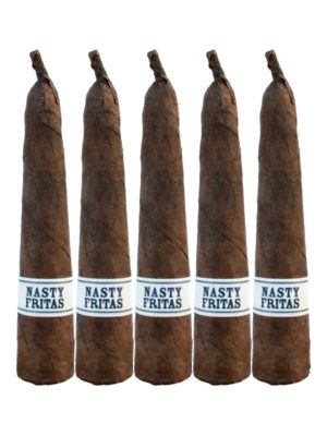 Nasty Fritas Cigars