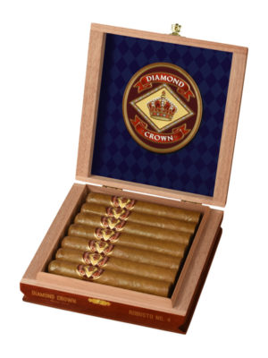 Diamond Crown Classic Cigars