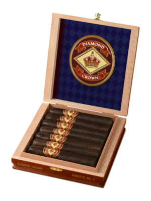 Diamond Crown Classic Maduro