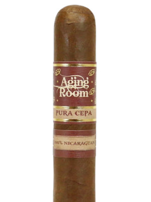 Aging Room Small Batch Pura Cepa