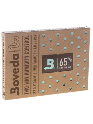 Boveda 65% Humidity Pack (320 gram)
