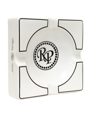 Rocky Patel Pearl Square Ashtray