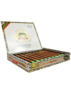 Arturo Fuente Chateau Series Royal Salute Natural