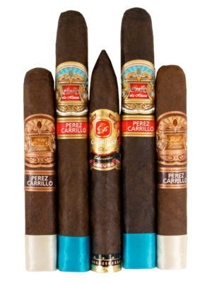 E.P. Carrillo Cigar Tasting Kit