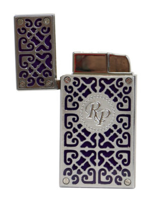 Rocky Patel Burn Lighter Purple