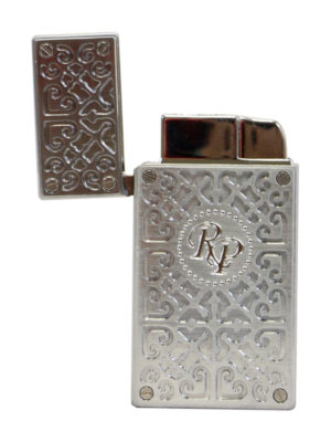 Rocky Patel Burn Lighter Chrome