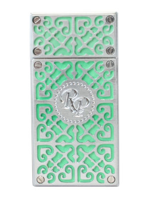 Rocky Patel Burn Lighter Mint Green