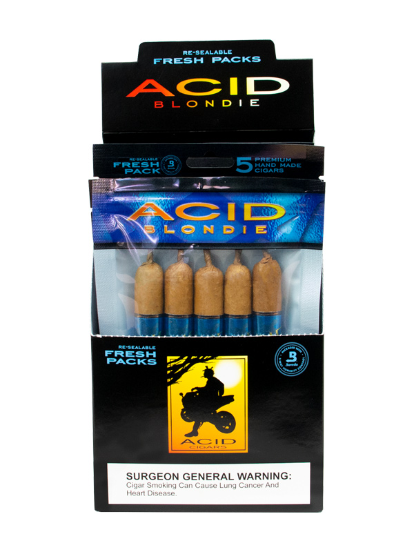 ACID Blondie Fresh Pack