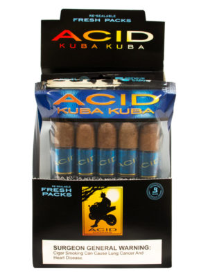 ACID Kuba Kuba Fresh Pack