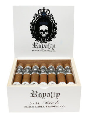 Black Label Trading Co. Royalty Robusto