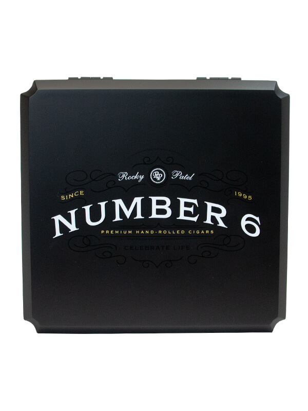 Number 6 Sixty