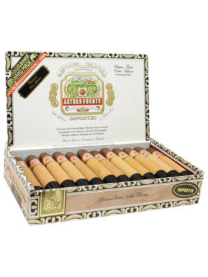 Chateau Fuente Sun Grown Cuban Belicoso