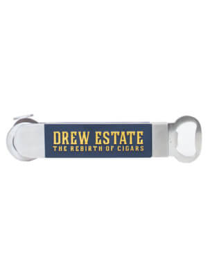DE Dual Bottle Opener + Cutter
