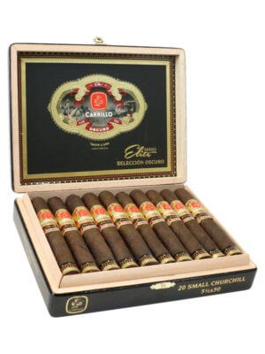 Seleccion Oscuro Small Churchill