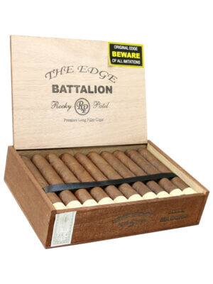 The Edge Battalion Maduro Sixty