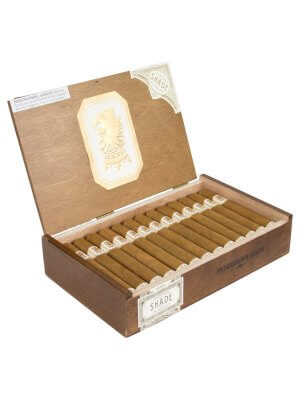 Undercrown Shade Corona Doble