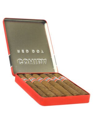 Cohiba Red Dot Pequenos Cigars