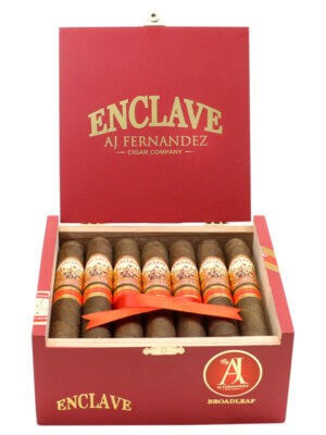 Enclave Broadleaf