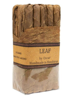 Leaf Connecticut Lancero