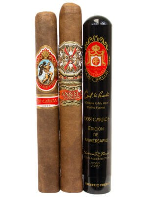 Opus X Angel Share Perfecxion Kit