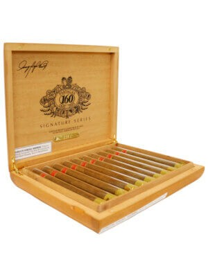 Partagas 160 Signature Series Crystal