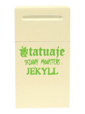 Skinny Monster Jekyll