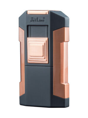 Jetline Avalanche Lighter Copper