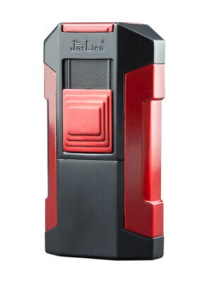 Jetline Avalanche Lighter Red