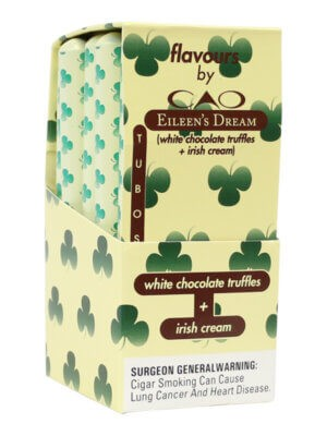 CAO Flavours Eileen's Dream Tubo
