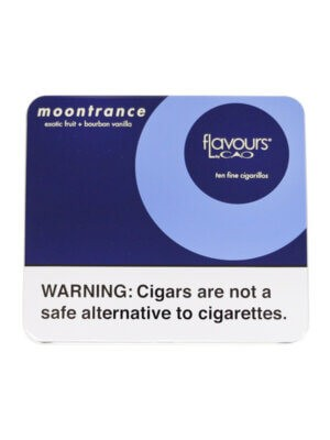 CAO Flavours Moontrance