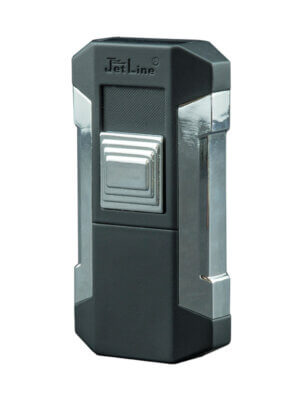 Jetline Luxe Lighter Chrome