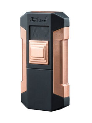 Jetline Luxe Lighter copper