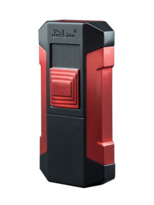Jetline Luxe Lighter Red