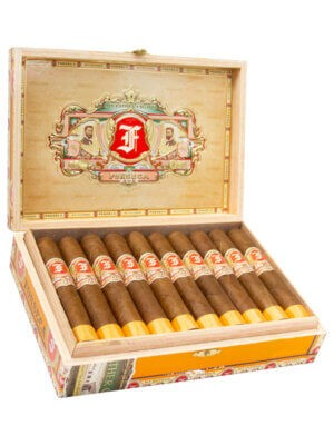 My Father Fonseca Robusto