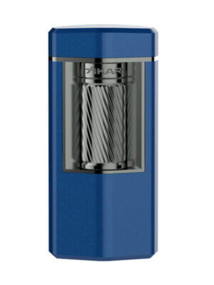 Xikar Meridian Lighter Blue