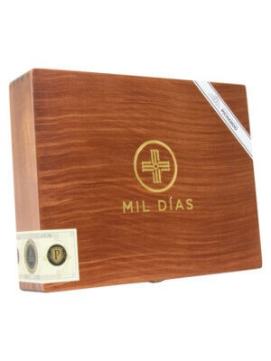Crowned Heads Mil Dias