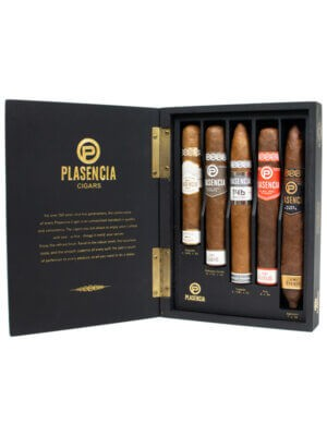 Plasencia Box Set Cigar Sampler
