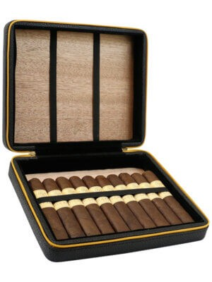 Rocky Patel Decade Travel Case