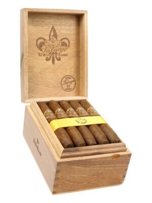 Tatuaje 10th Anniversary