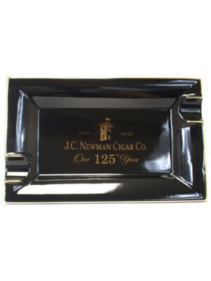 J.C. Newman 125th Year Ashtray Mini