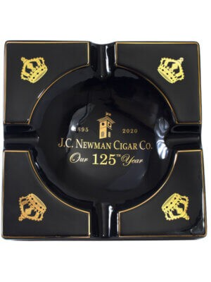 J.C. Newman 125th Year Ashtray