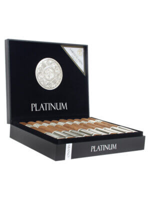 Platinum Limited Edition